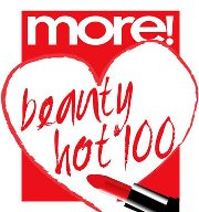More! Beauty Hot 100