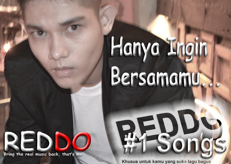 Lagu Terbaru 2013 :  Reddo - Hanya Ingin Bersamamu