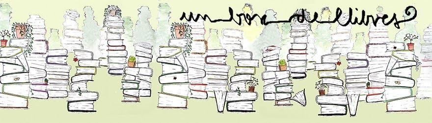 Un Bosc de Llibres
