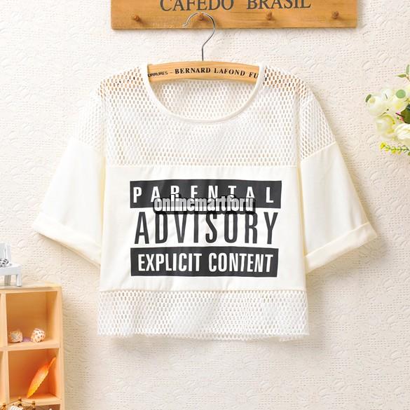 parental advisory shirt