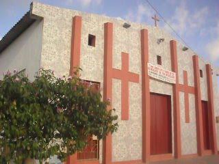 Fotos da comunidade Santa Rita de Pajuçara