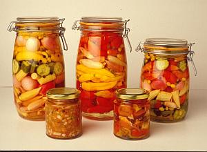 Recetas de cocina encurtido de verduras - Encurtido de zanahoria ...