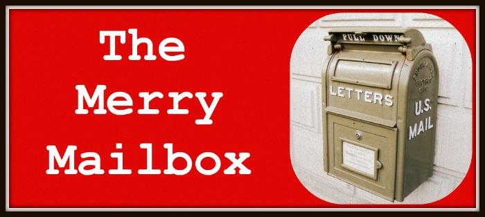 The Merry Mailbox