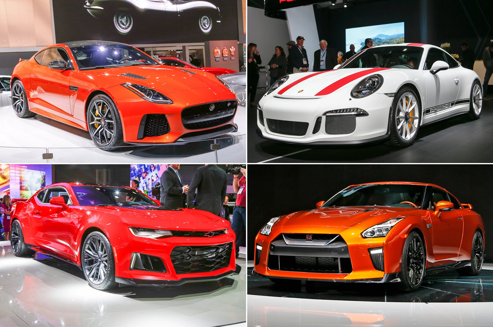 New Cars of 2016 The Hottest Trends  Another Thing