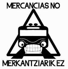 Merkantziarik EZ!