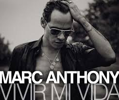 Download Lagu Marc Anthony - Vivir Mi Vida