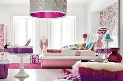 Image-Romantic-Valentine-Decoration-Ideas-girl-bedroom