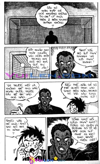 Jindodinho - Đường Dẫn Đến Khung Thành III  Tập 50 page 49 Congtruyen24h