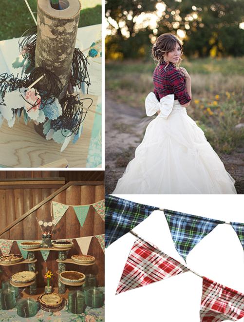 Camp roger wedding