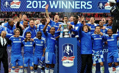 Hasil Pertandingan Chelsea vs Bayern Munchen (Final Champion 2012)