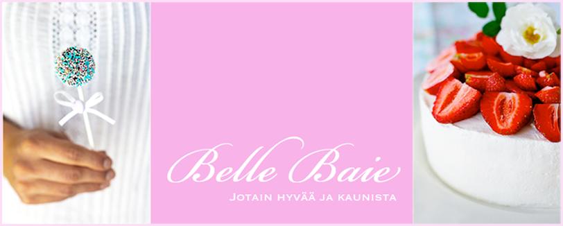 Belle Baie