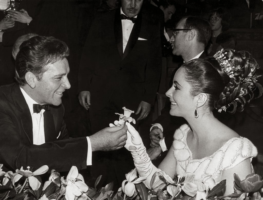 elizabeth taylor marriage