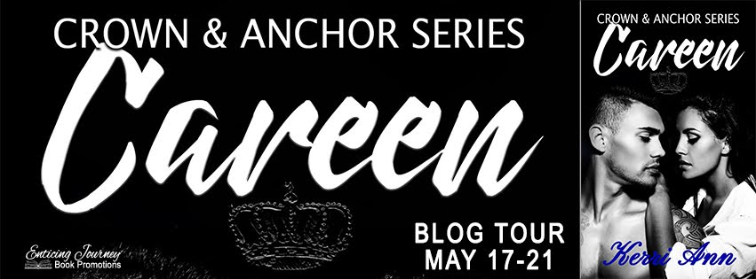Careen Blog Tour