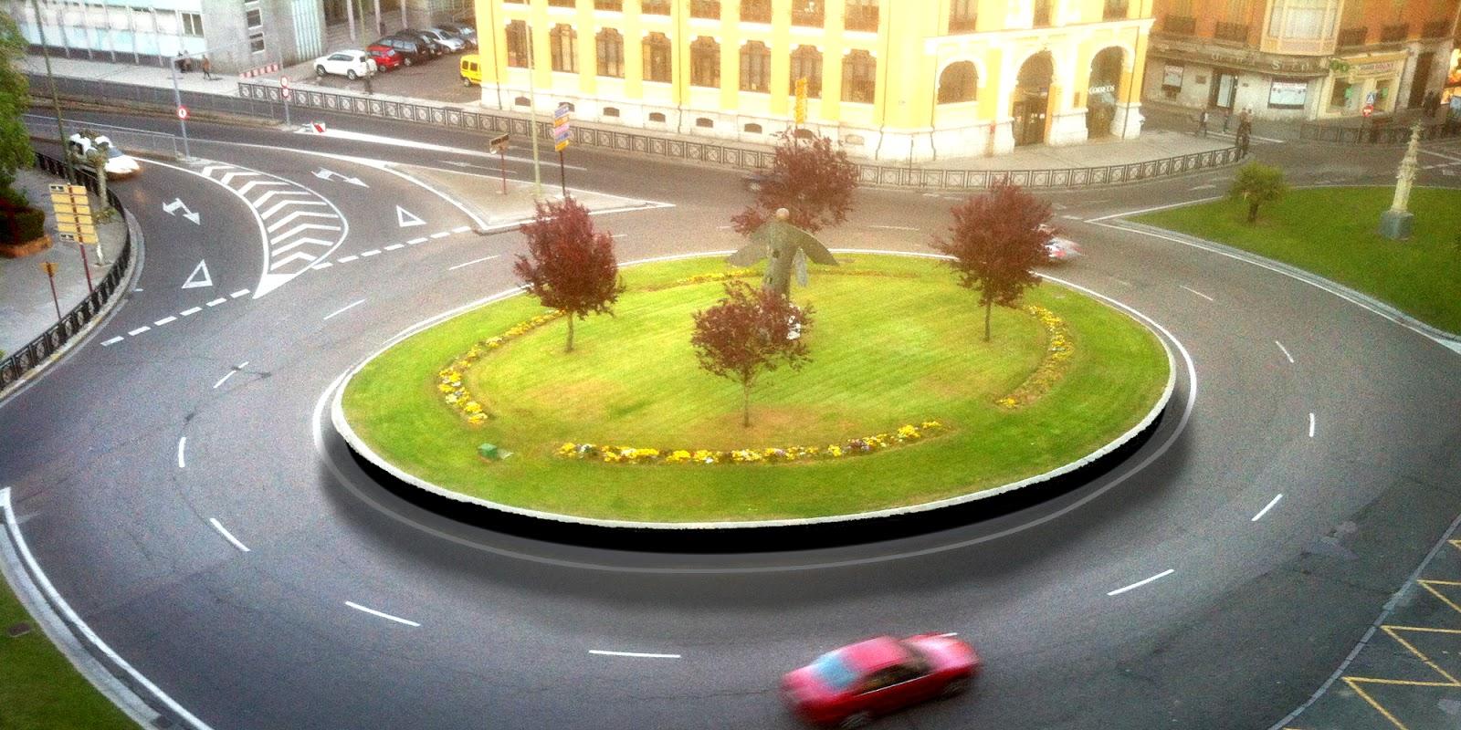 Plaza de León, 2014 Abbé Nozal