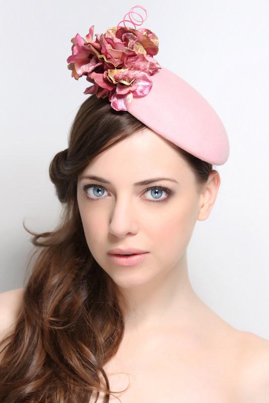 Hats Have It Jennifer Wrynne