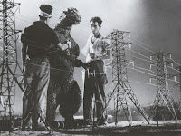 A Fan Of Classic Monster Movies