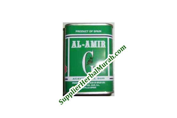 Minyak Zaitun Al Amir (Pomace)