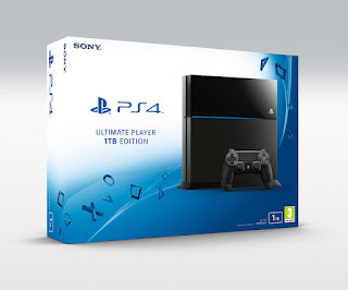 سوني تكشف عن منصة PS4 جديدة