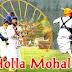Holla Mohalla and Raksha Bandan