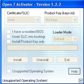 windows 7 activator rar password