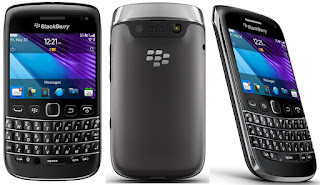 Ponsel Blackberry Bold 9790