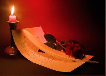 Ecrire lettre amour 3