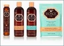 Hask Şampuan ve Saç Bakım Ürünleri