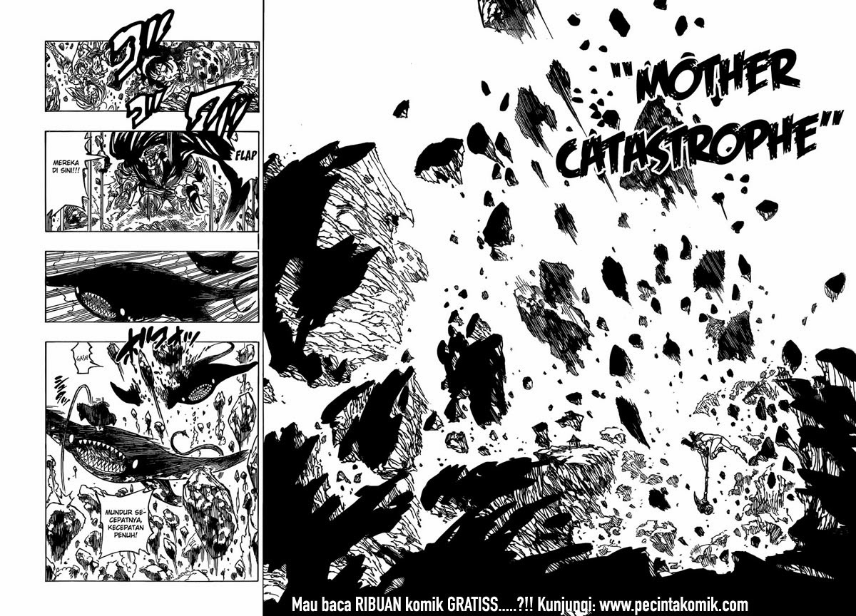 Nanatsu No Taizai Chapter 49-11
