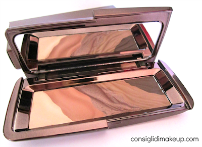Review: Modernist Eyeshadow Palette in Infinity - Hourglass Cosmetics