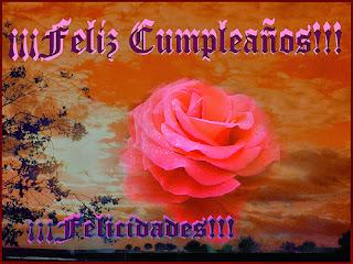 Frases Para Cumpleaños: Feliz Cumpleaños Felicidades