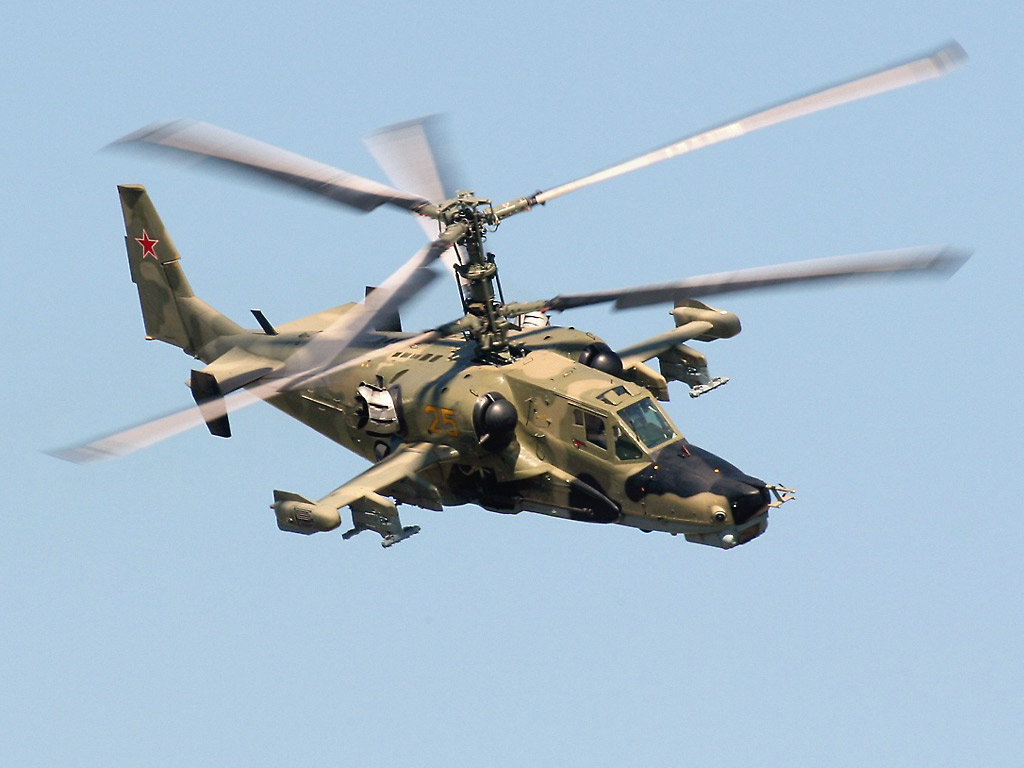 Military Wallpapers Helicopter