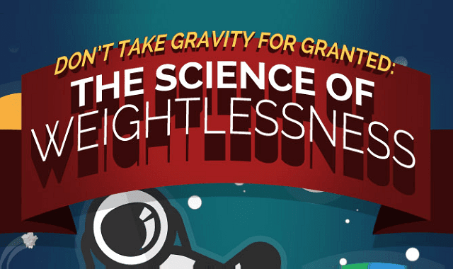 The Science of Weightlessness