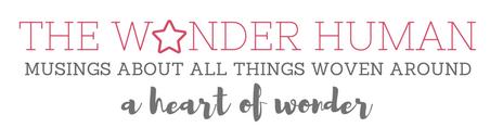 The Wonder Human