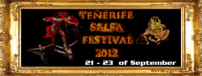 Tenerife Salsa Festival
