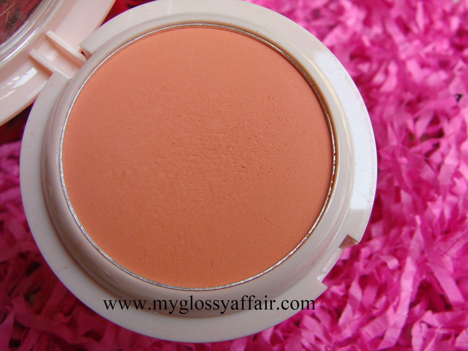Sivanna Colors Dream Angels Blush