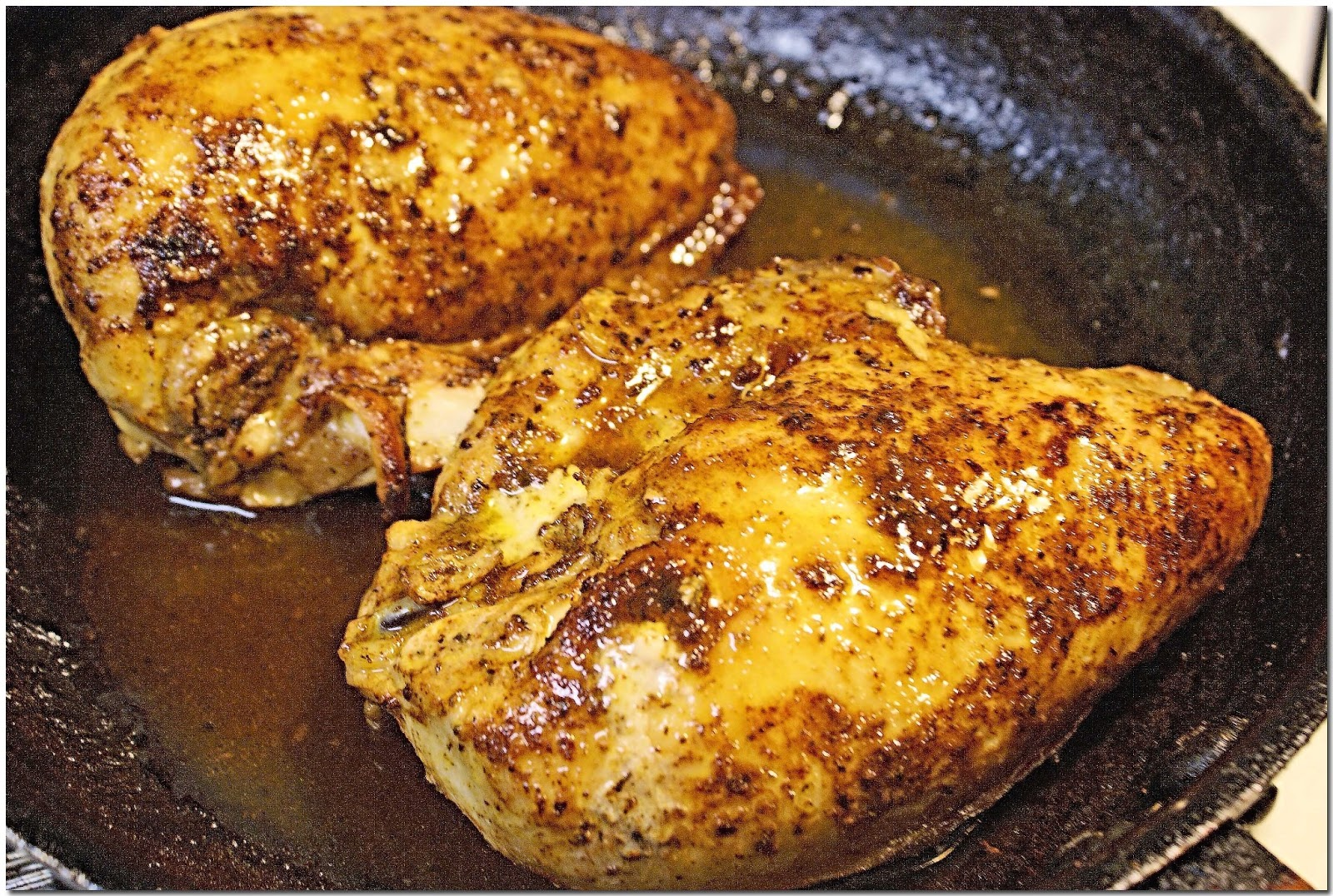 Roasted Bone-in Chicken Breast Recipes — Dishmaps