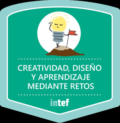 Creatividad y Diseño basado en Retos