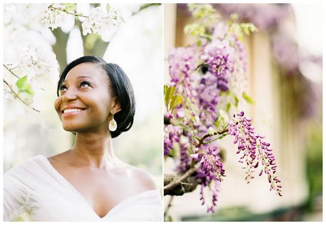 Nkechi wedding