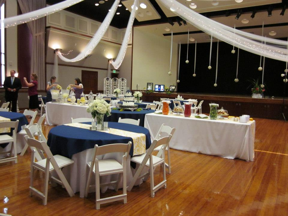 Our Forever Familee Where To Hold Your Wedding Reception With