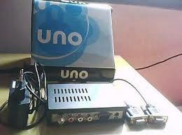 Nova Atualização Dongle Uno 15-02-2013