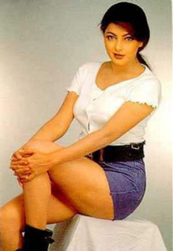 films wish happy birthday to mamta kulkarni on 20th april 2013Mamta Kulkarni 2013