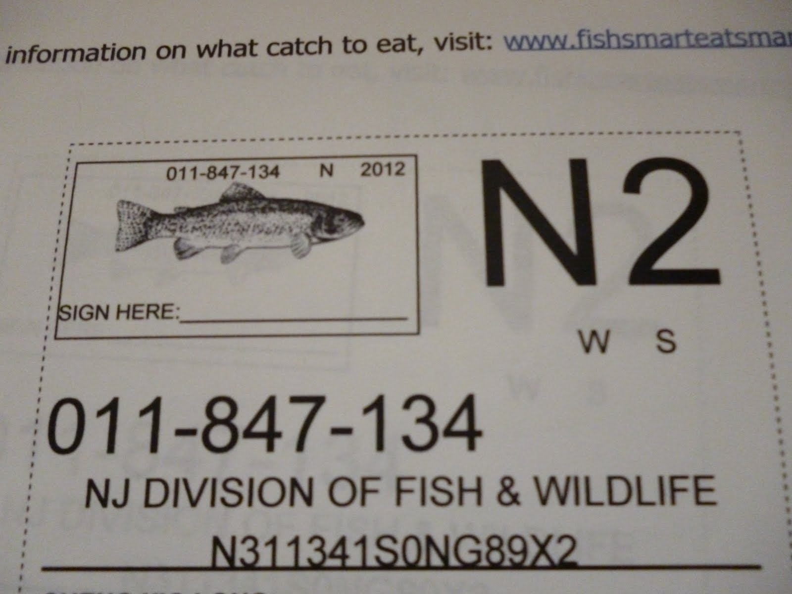 Extreme philly fishing cooper river at wallworth pond for Do you need a fishing license