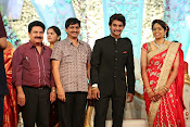 Aadi Aruna wedding reception photos-thumbnail-77