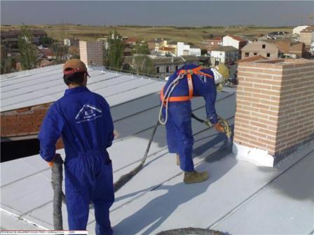 Impermeabilizaciones goteras y humedades de tejados - Dibujos de tejados ...