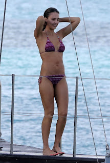Jessica+Alba+with+Nicole+Richie+ ++Purple+Bikini+ +St+Barts+ +05.04.2013+ +156hq+32 Jessica Alba with Nicole Richie in Purple Bikini Candids in St Barts