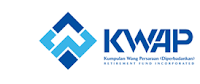 Jawatan Kerja Kosong Kumpulan Wang Persaraan (KWAP) logo