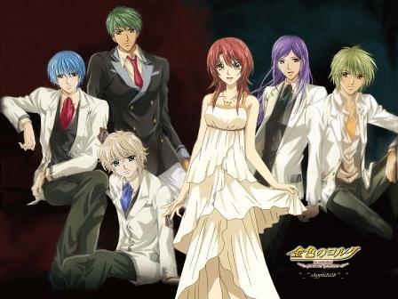 20 Anime Romance Terbaik