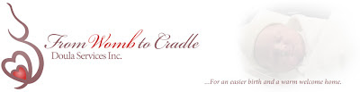 From Womb to Cradle Doula Services, Inc.