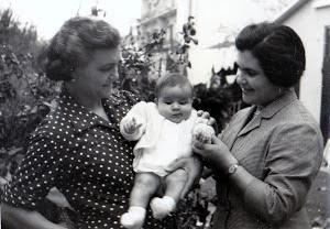Nonna Amabile, Alessandra Maria, Mamma Anna Maria