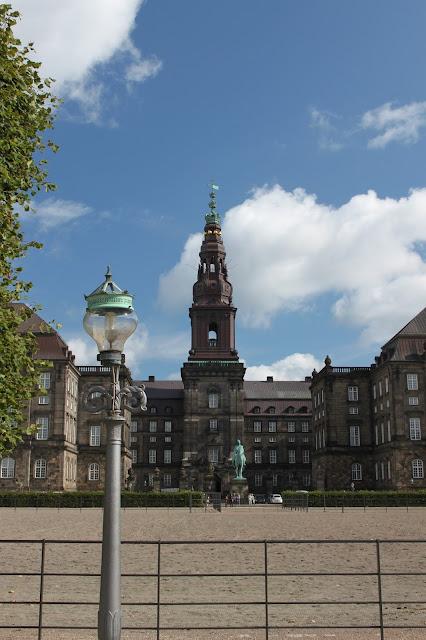 Schloss Christiansborg | Tårnet